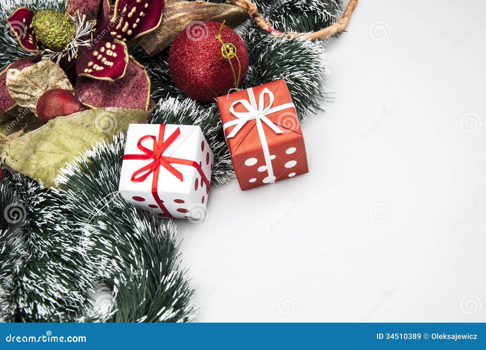 weihnachtsmotiv heller hintergrund lizenzfreie stockbilder bild 34510389. Black Bedroom Furniture Sets. Home Design Ideas