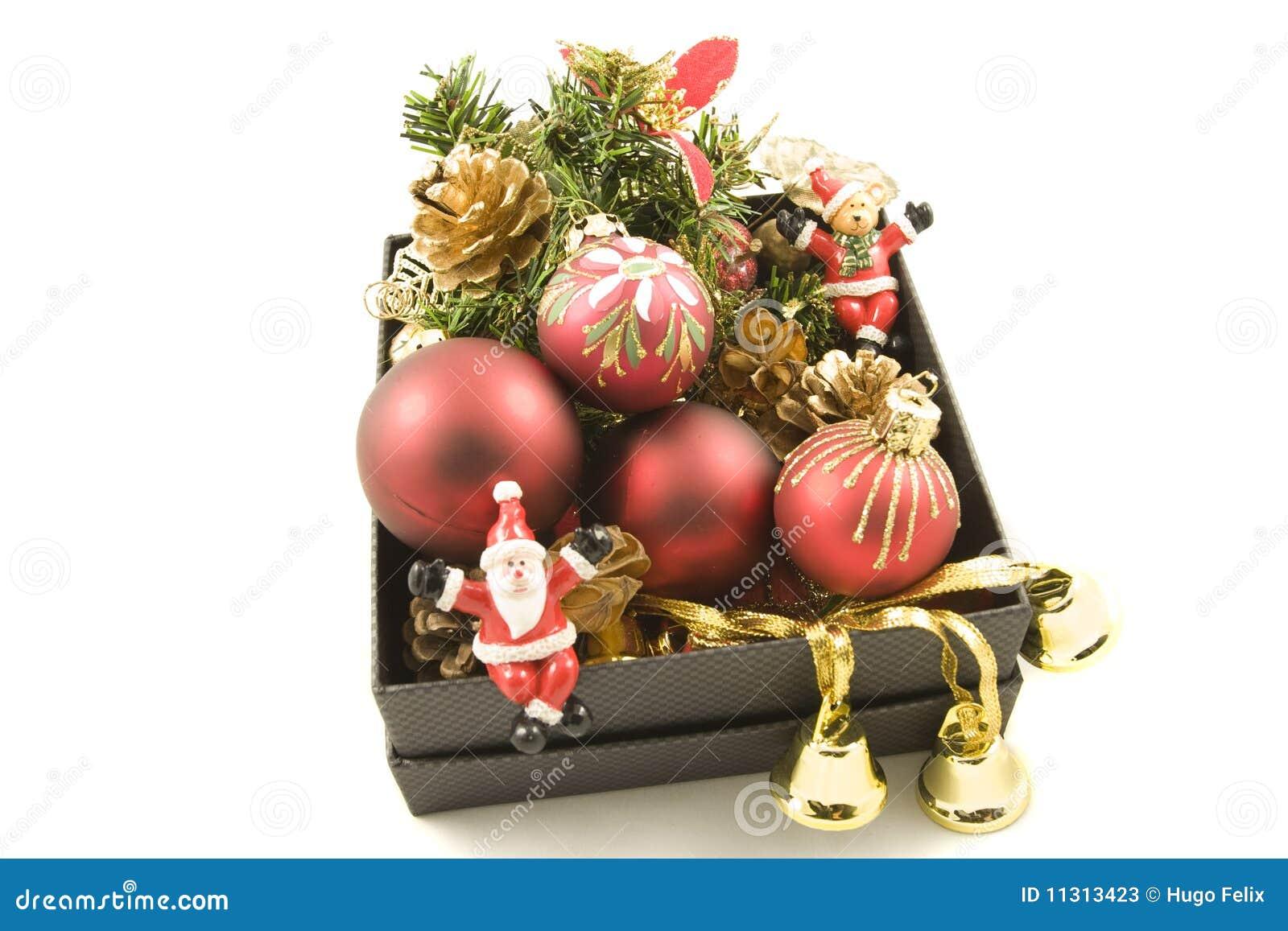 Weihnachtsnoch Leben