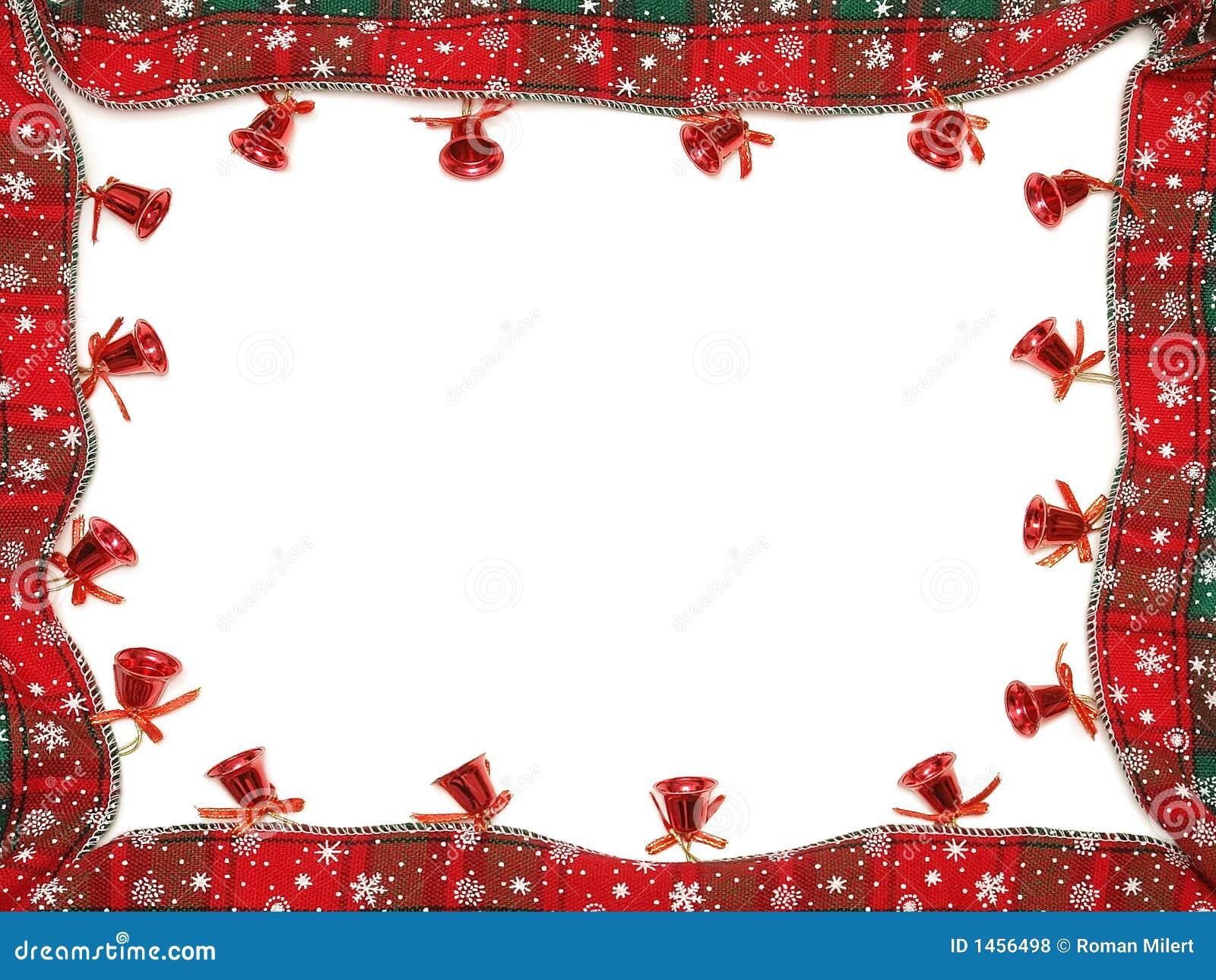 weihnachtsrahmen stockfoto bild von verzierung farbband. Black Bedroom Furniture Sets. Home Design Ideas