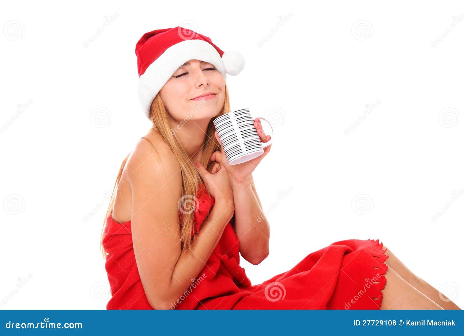 Weihnachtstee