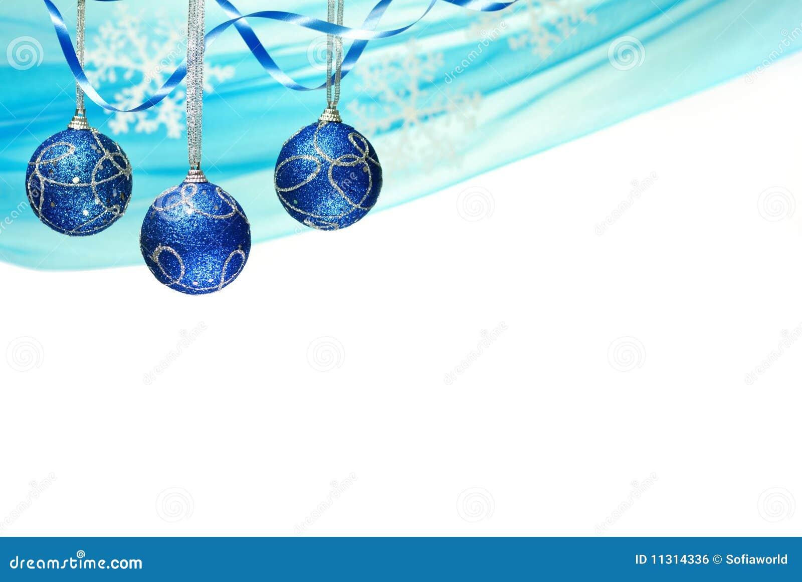 Weihnachtsverzierungen