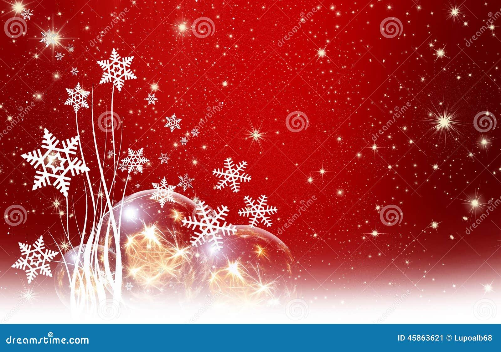 Weihnachtswünsche, Sterne, Hintergrund