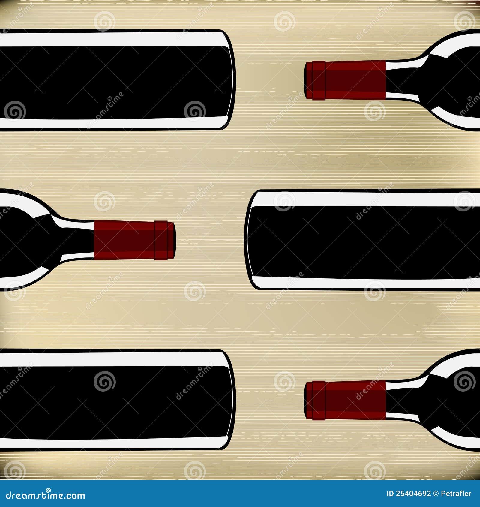Wein-Menü-Schablone vektor abbildung. Illustration von kochen - 25404692