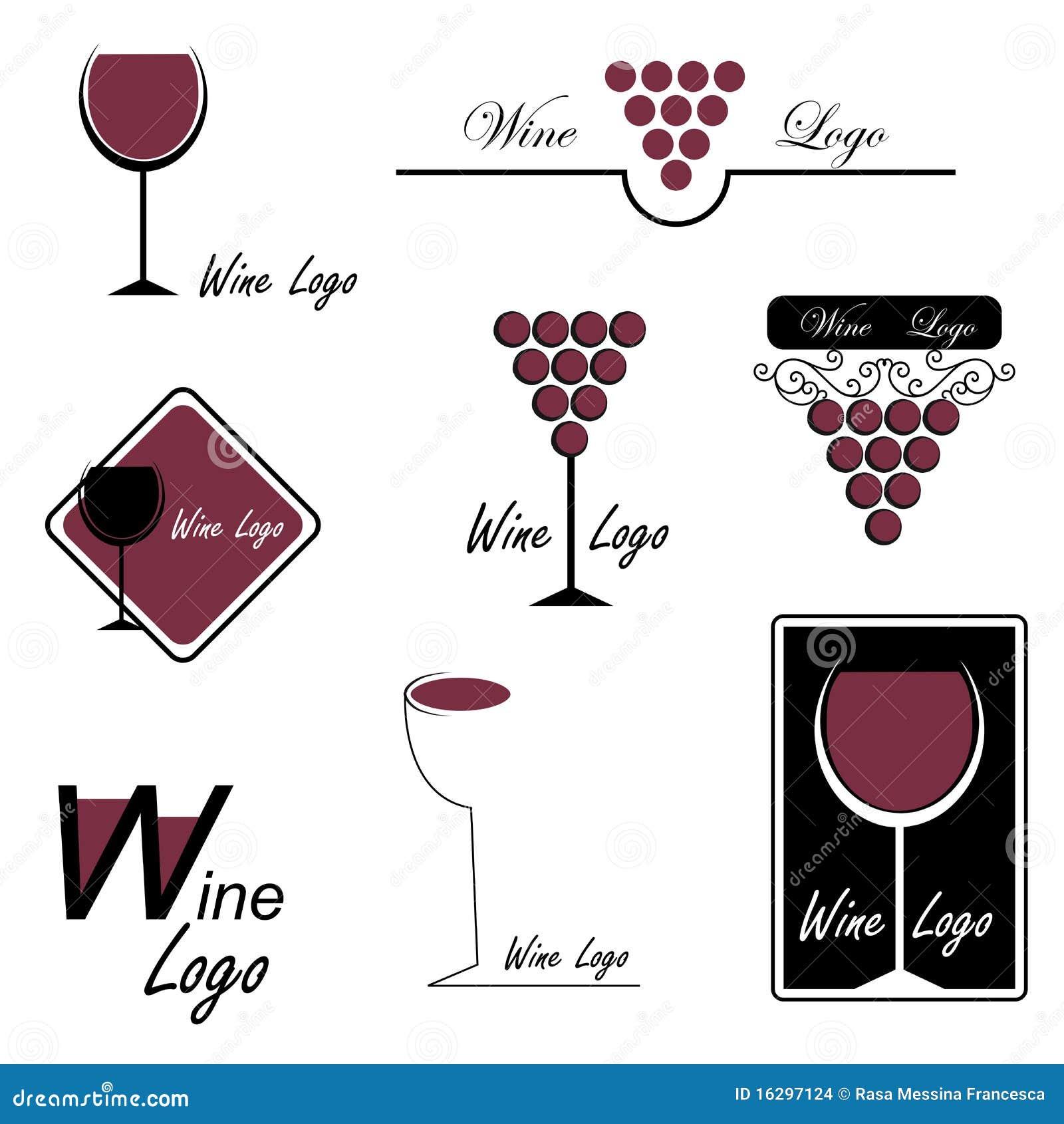 Wein-Zeichen
