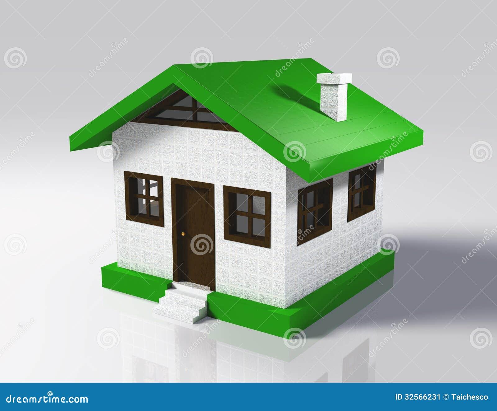 Weinig huis