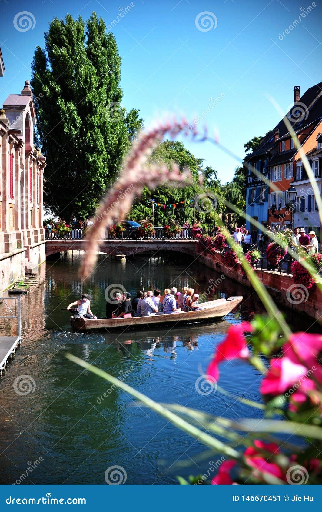 Weinig Venise van Frankrijk