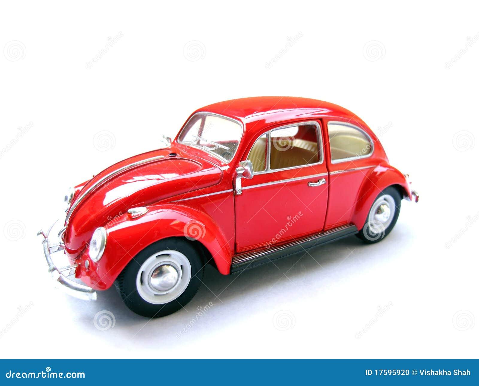 Weinlese-Auto
