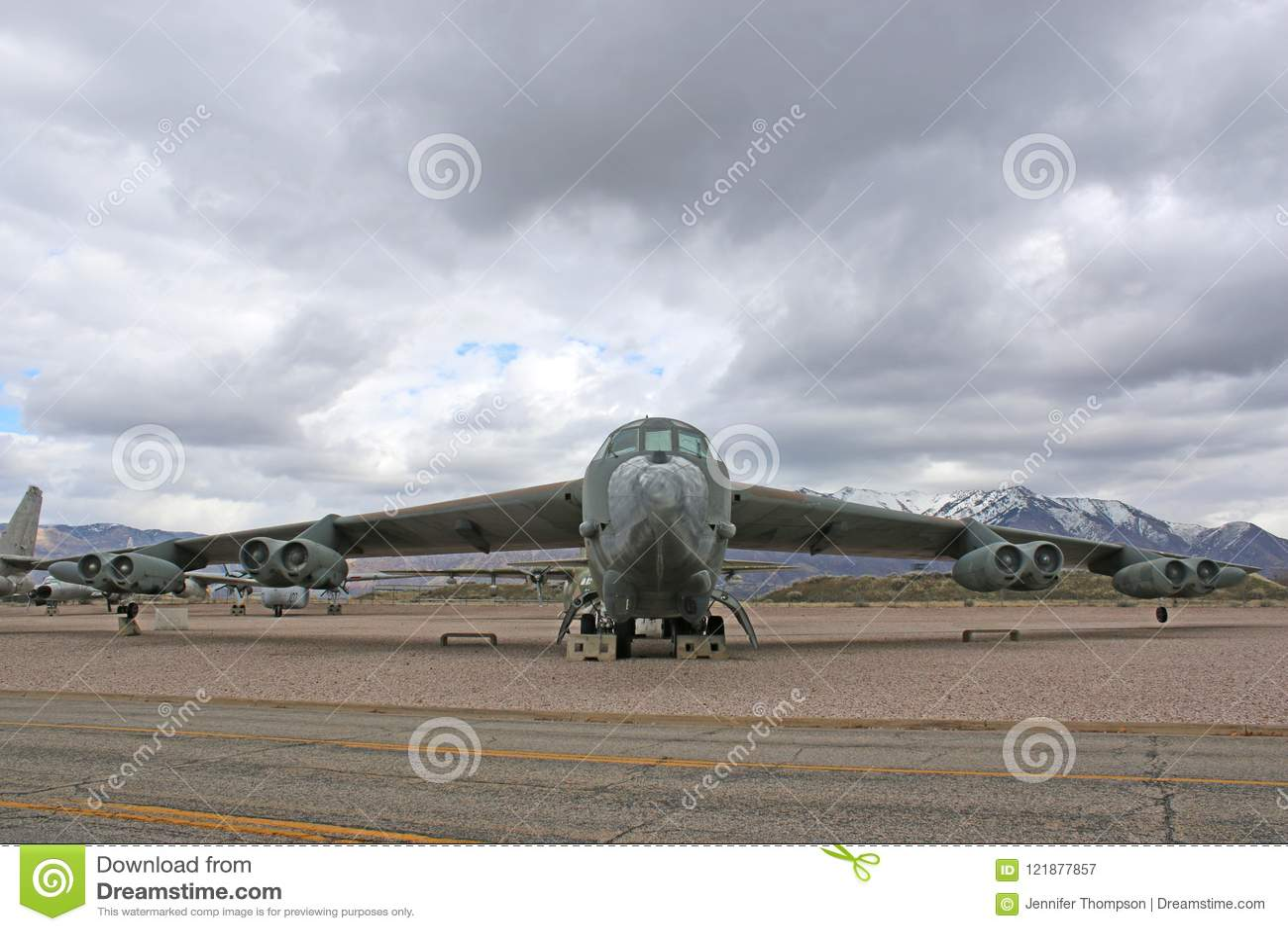 Weinlesemilitärflugzeug, USA