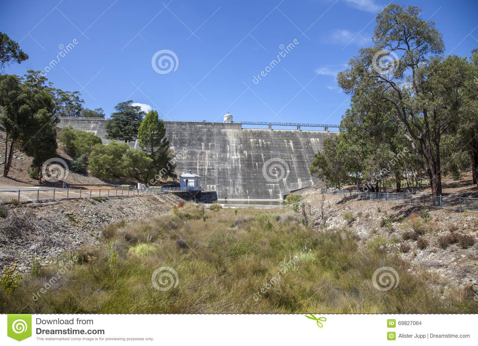 Weir Mundaring