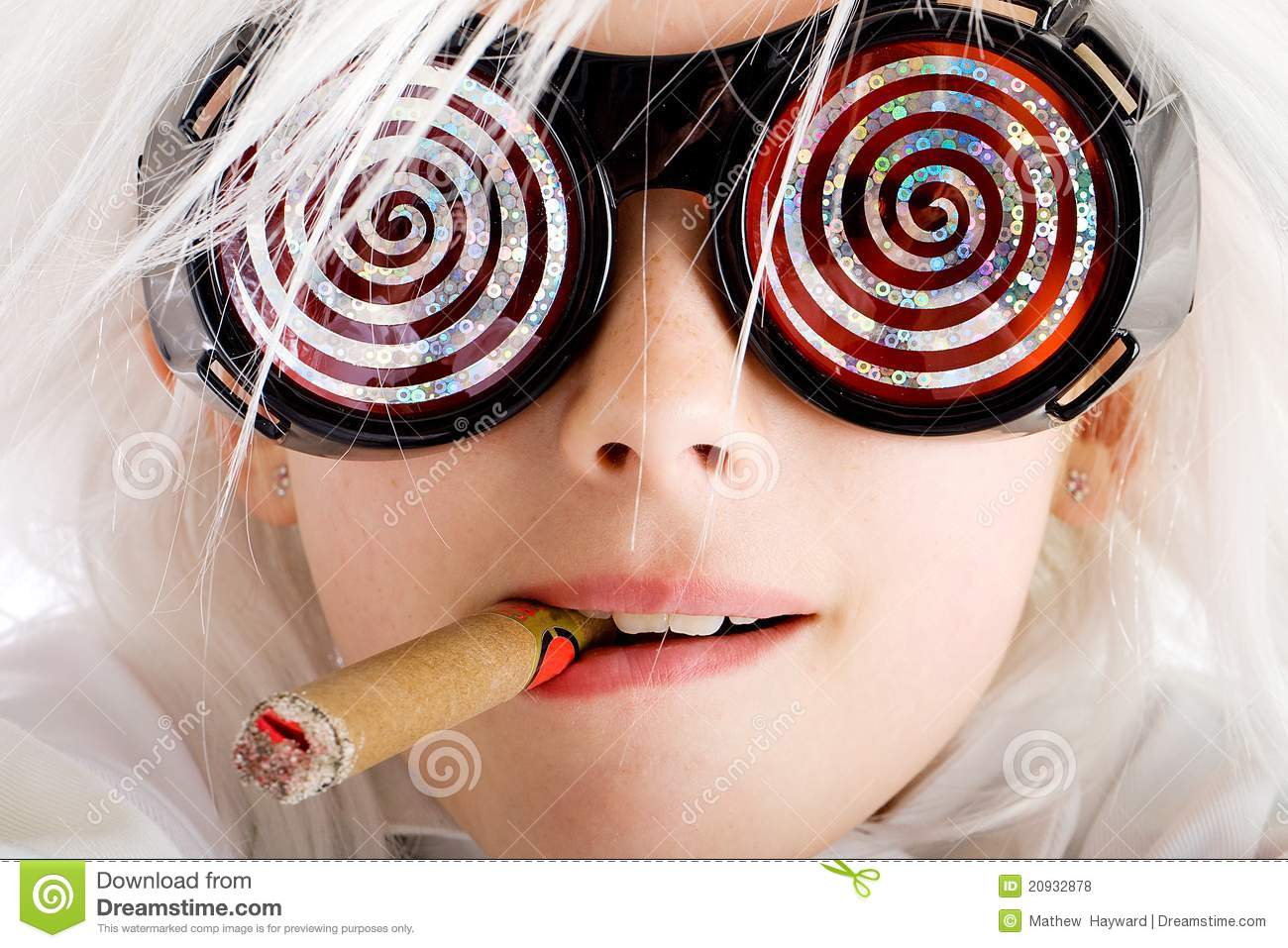 Weird Kid Stock Photos 5