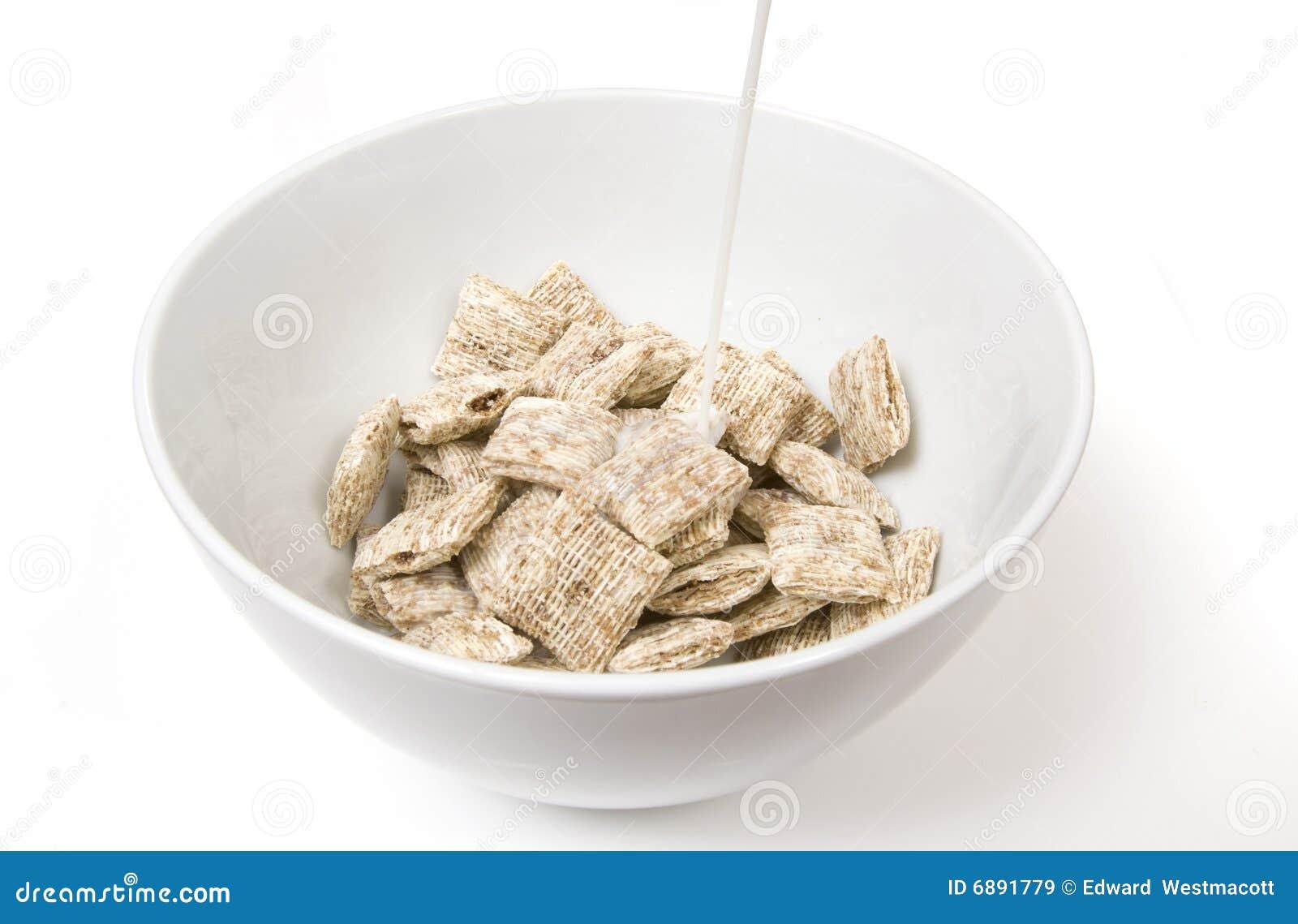 WeizenFrühstückskost aus Getreide