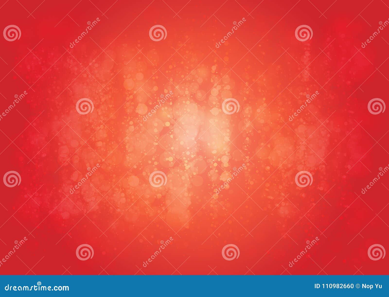 Wektor EPS10 Abstrakcjonistyczny Kolorowy plamy Bokeh tła projekt