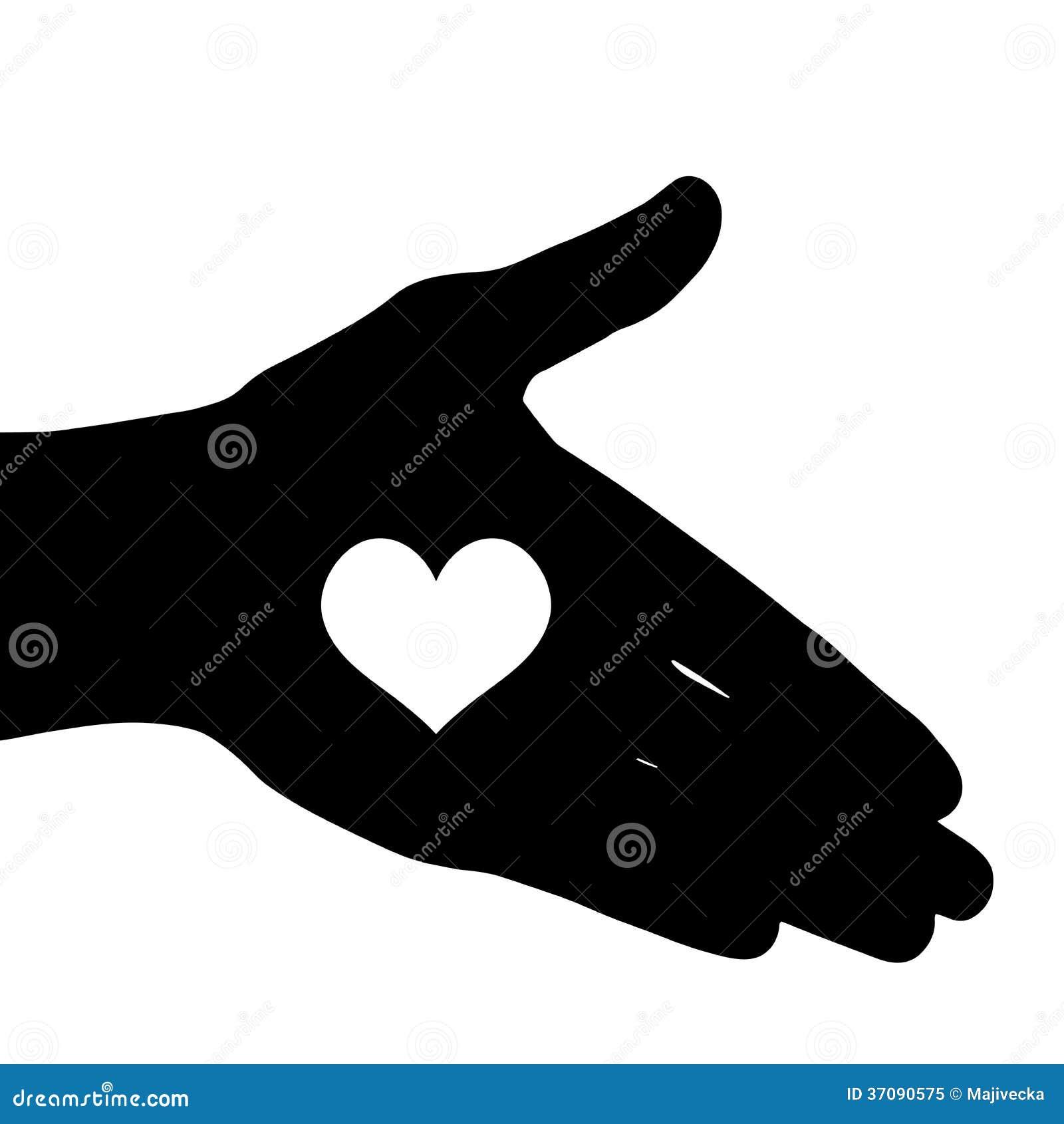 Download Wektorowa Ilustracja Serce. Ilustracja Wektor - Ilustracja złożonej z heart, małżeństwo: 37090575