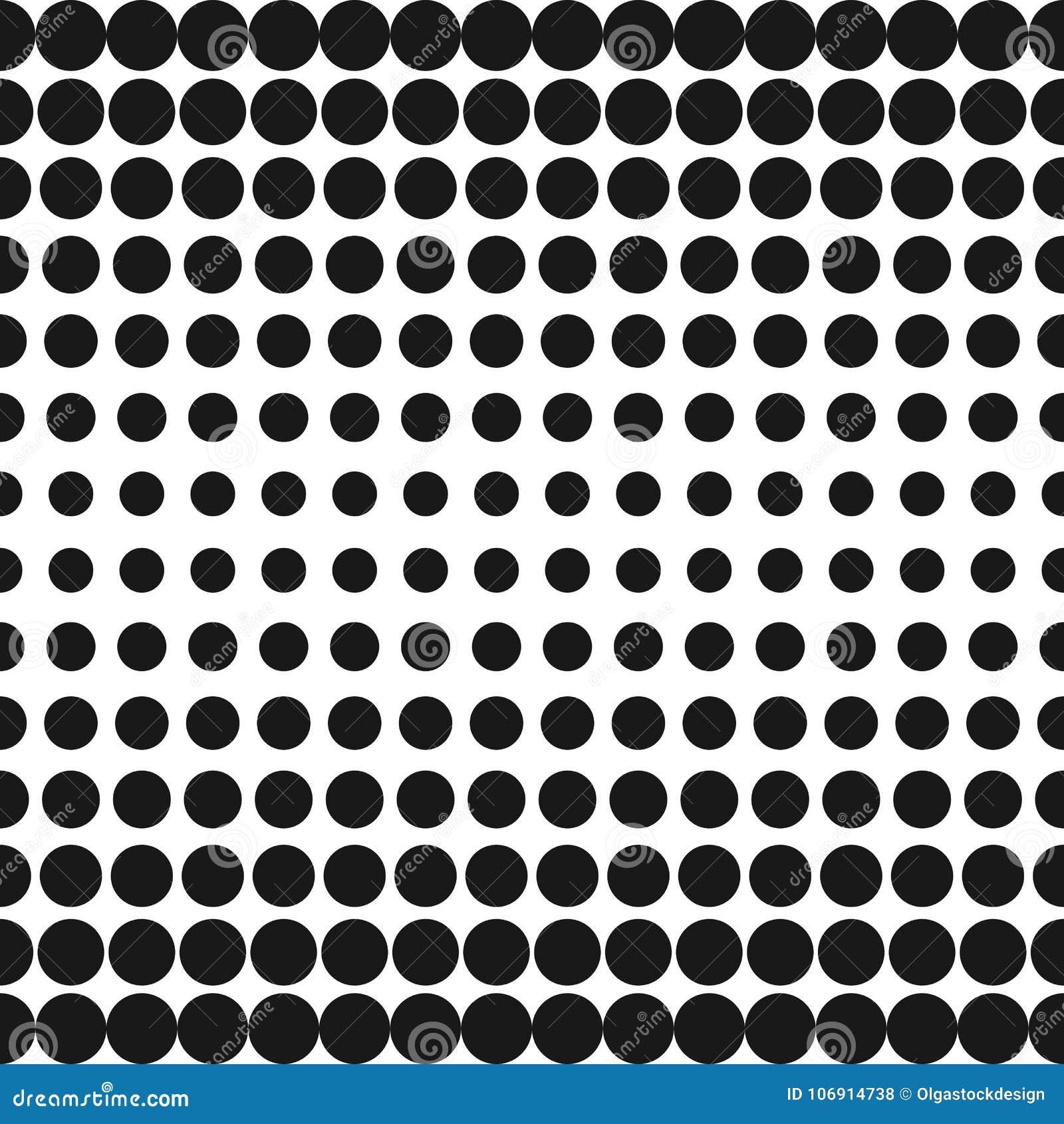 Wektorowa połówka - brzmienie okregów wzór nie stawiaj kropki nad   tła kolory w półtonach