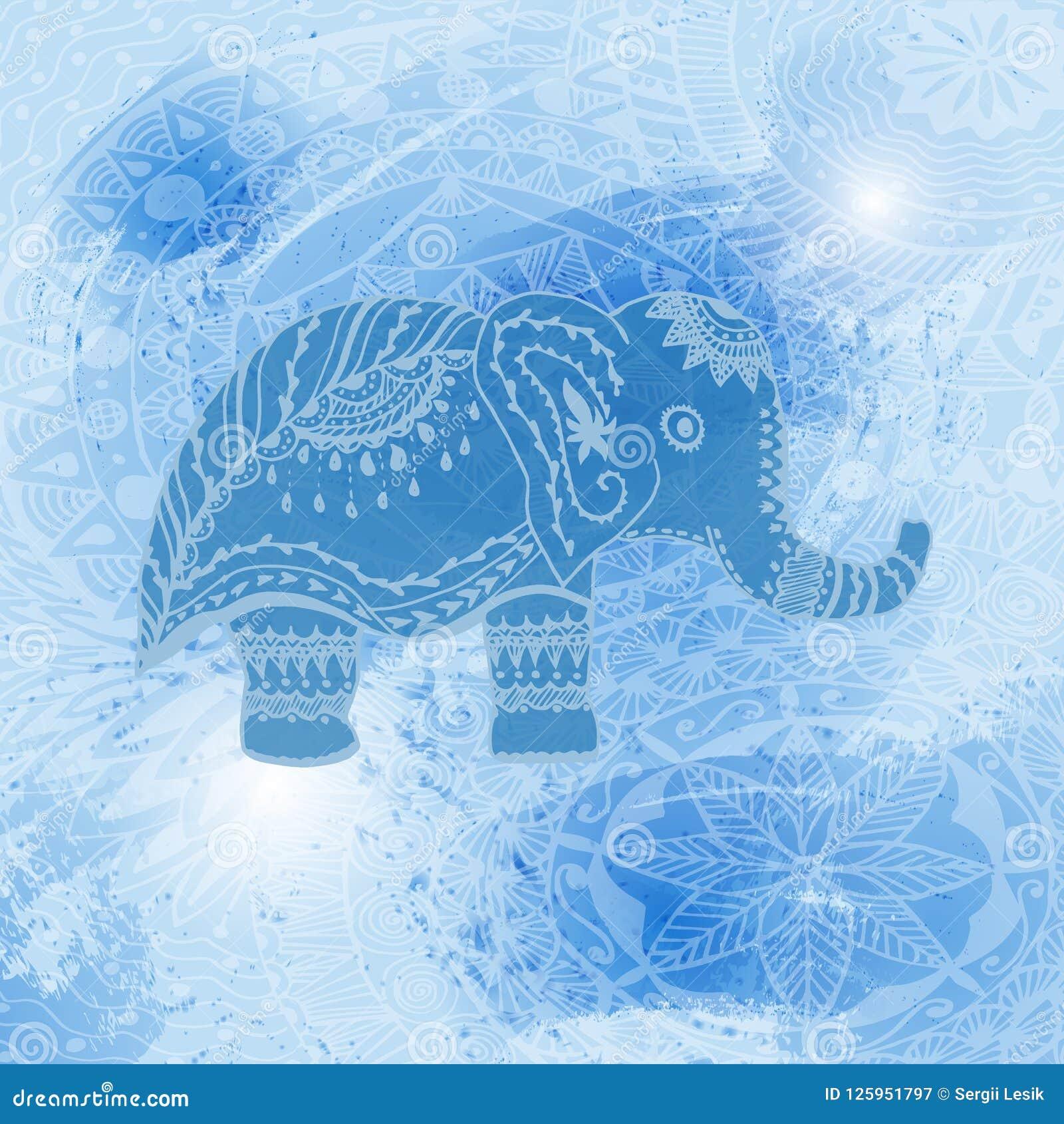 Wektorowi kolorowi świąteczni tła tła karciana powitania strony szablonu cechy ogólnej sieć Błękitni akwareli brushstrokes Maluję