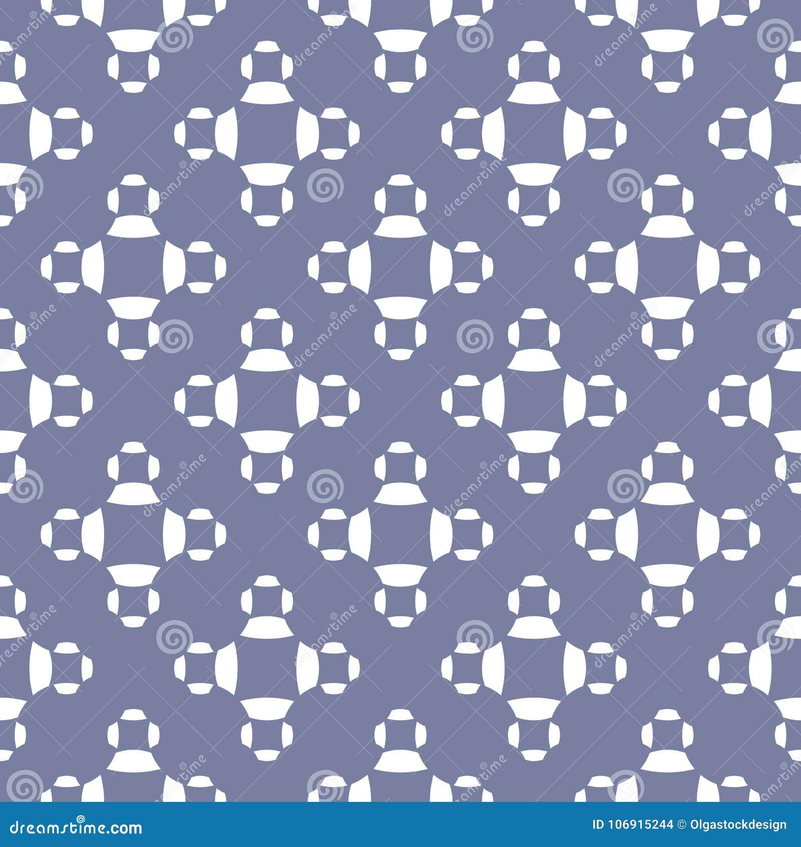 Wektorowy ornamentacyjny bezszwowy wzór w neutralnym pastelu