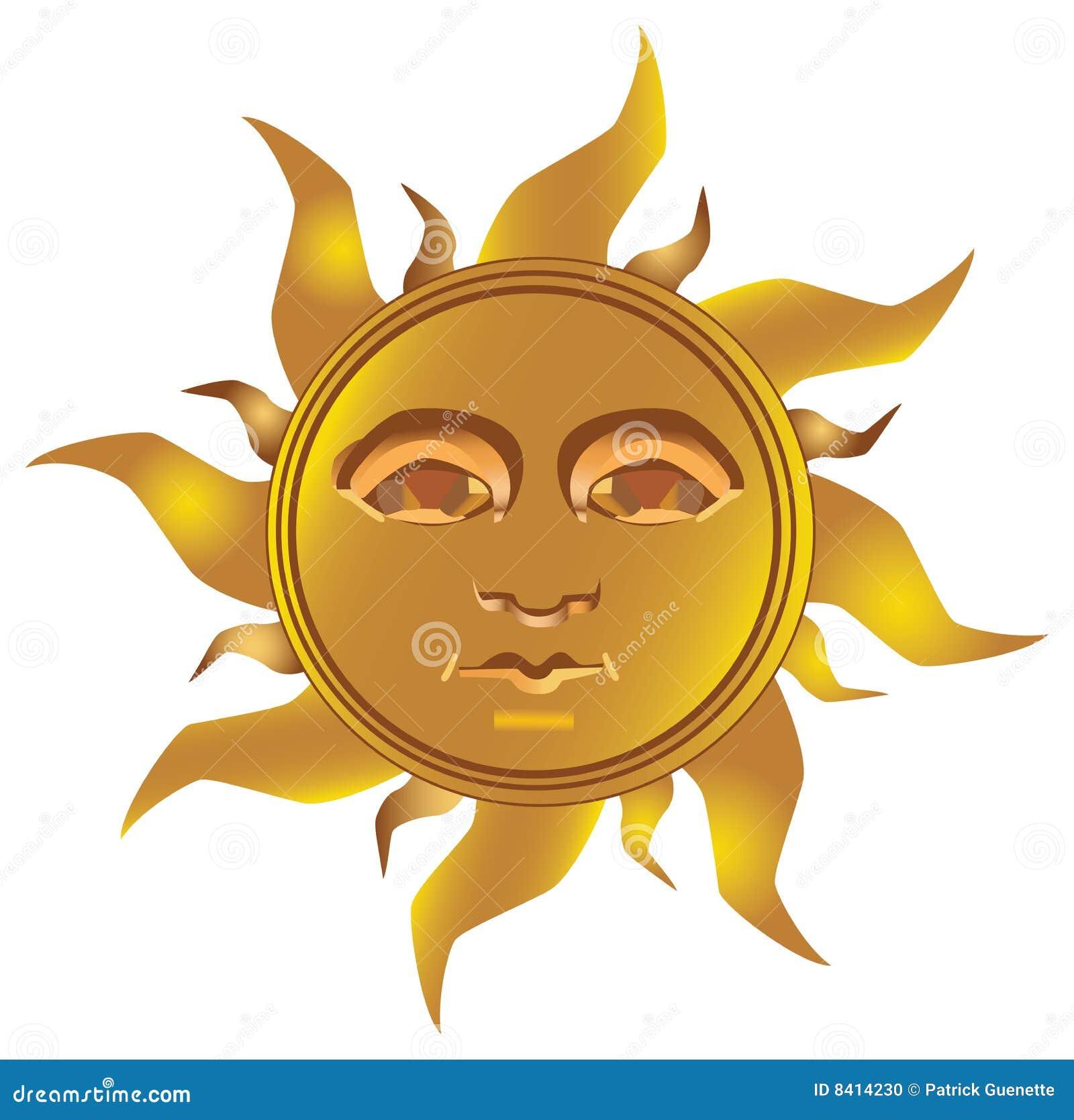 Wektoru majowia majski słońca wektor