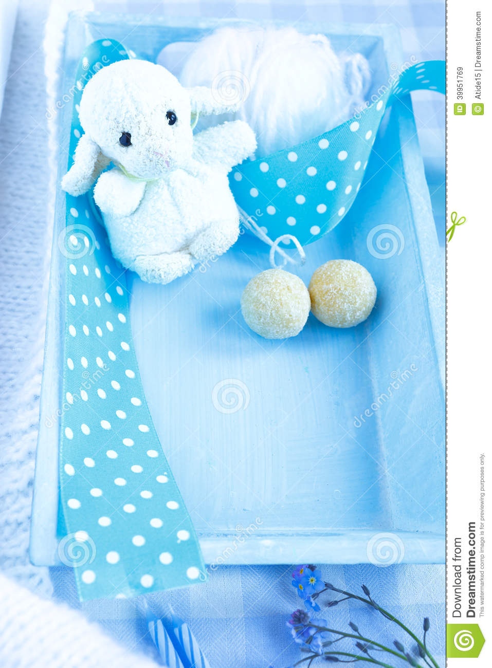 Welcome Baby Boy Stock Image Image Of Beautiful