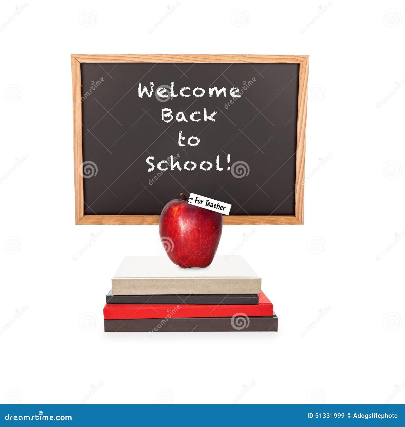Back To School Cha...
