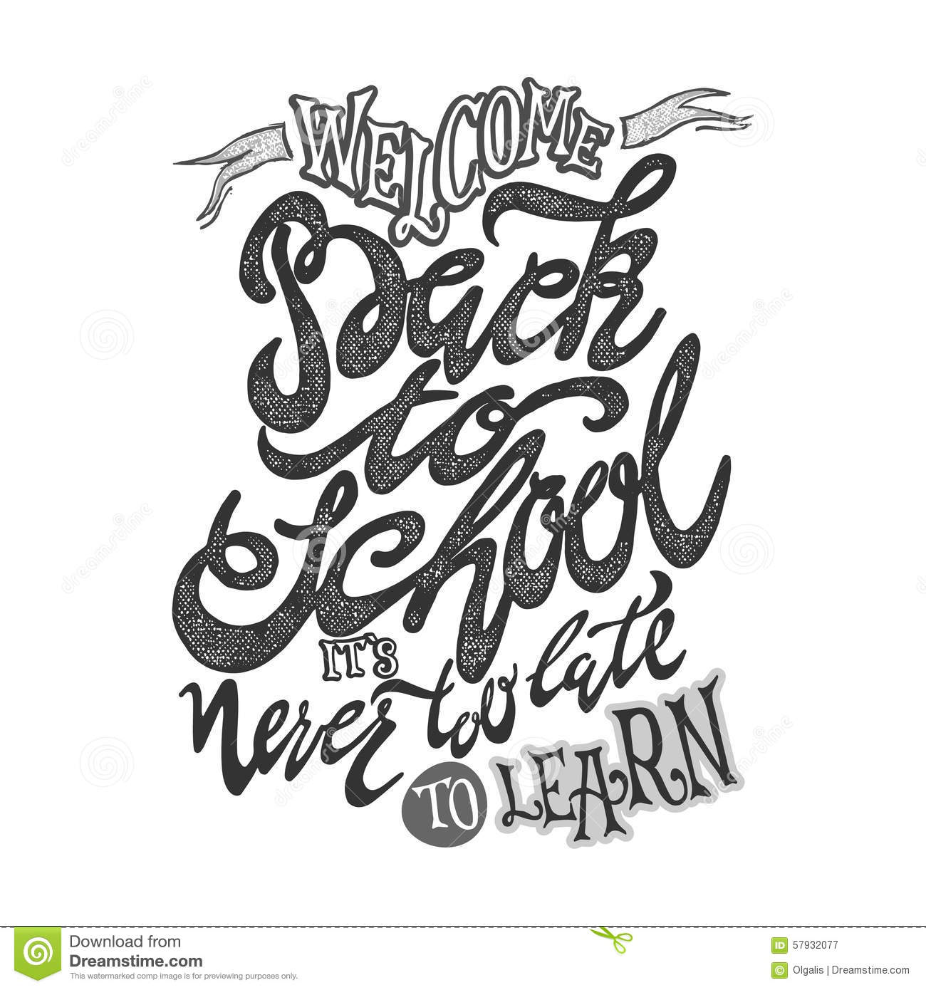 Welcome back to school hand lettering sketch background welcome back to school hand lettering sketch background altavistaventures Image collections
