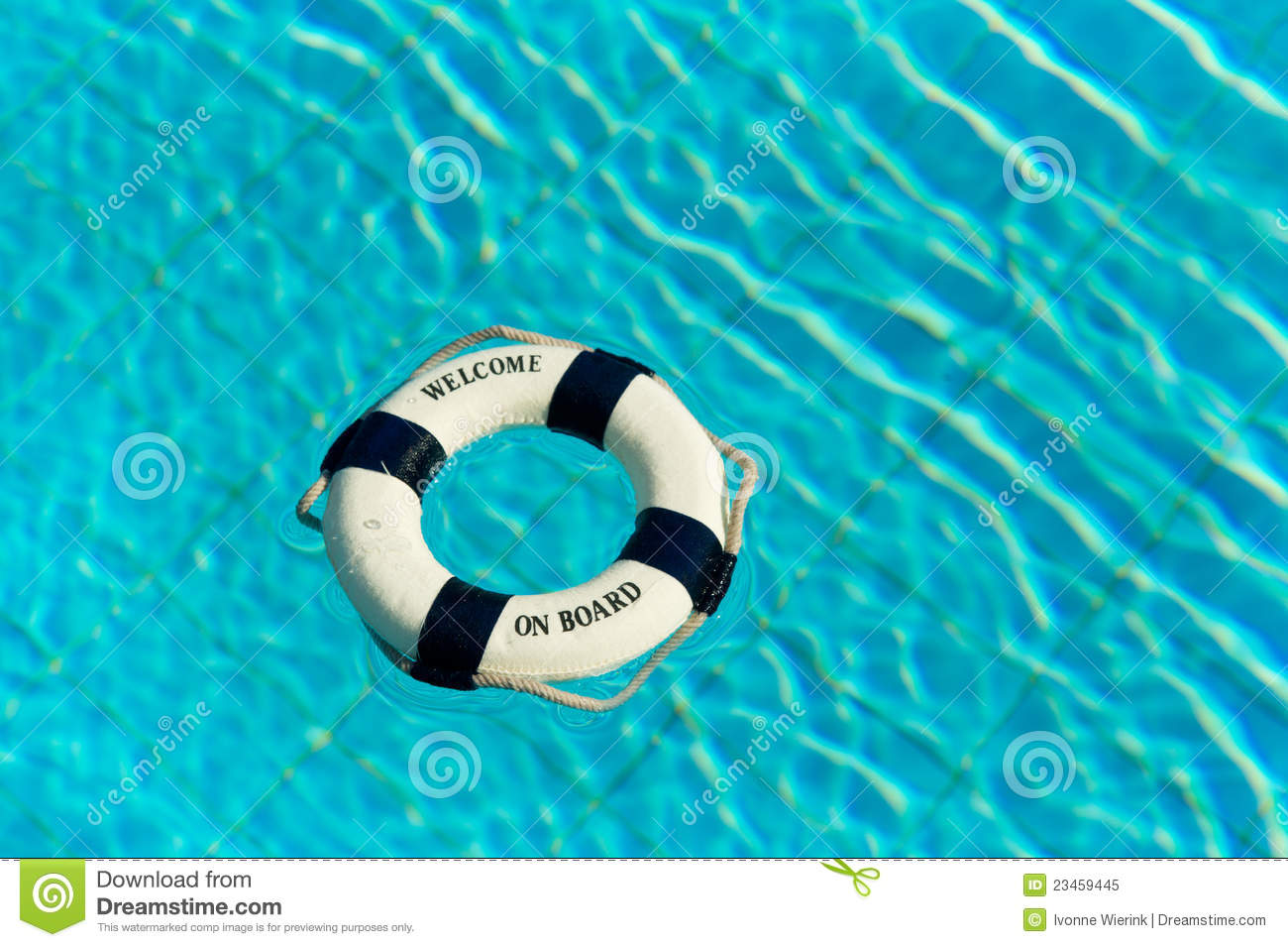 Welcome On Board Royalty Free Stock Photo Image 23459445