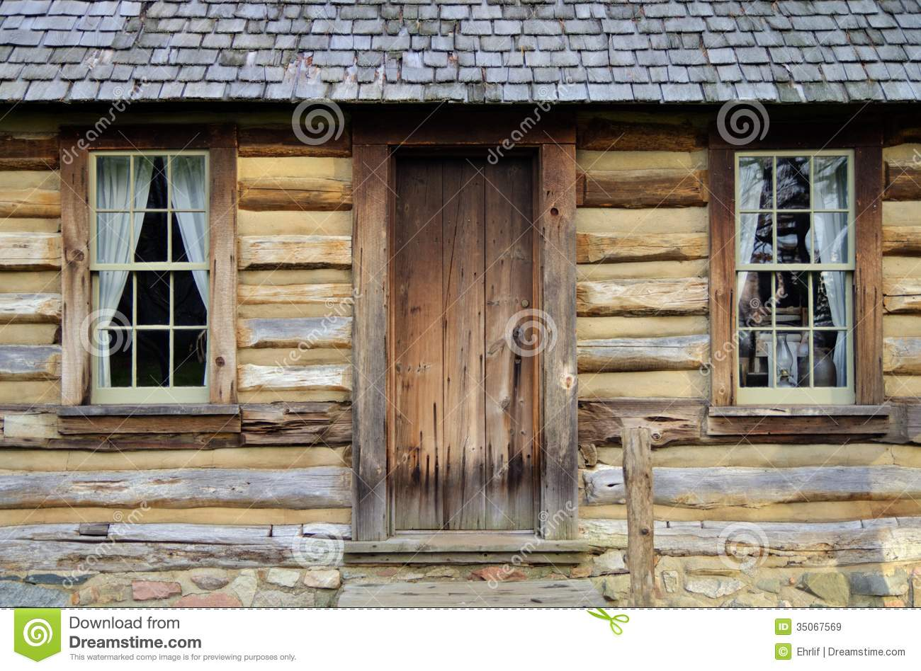 Welcome Home Stock Image Image Of Close Curtain Frame