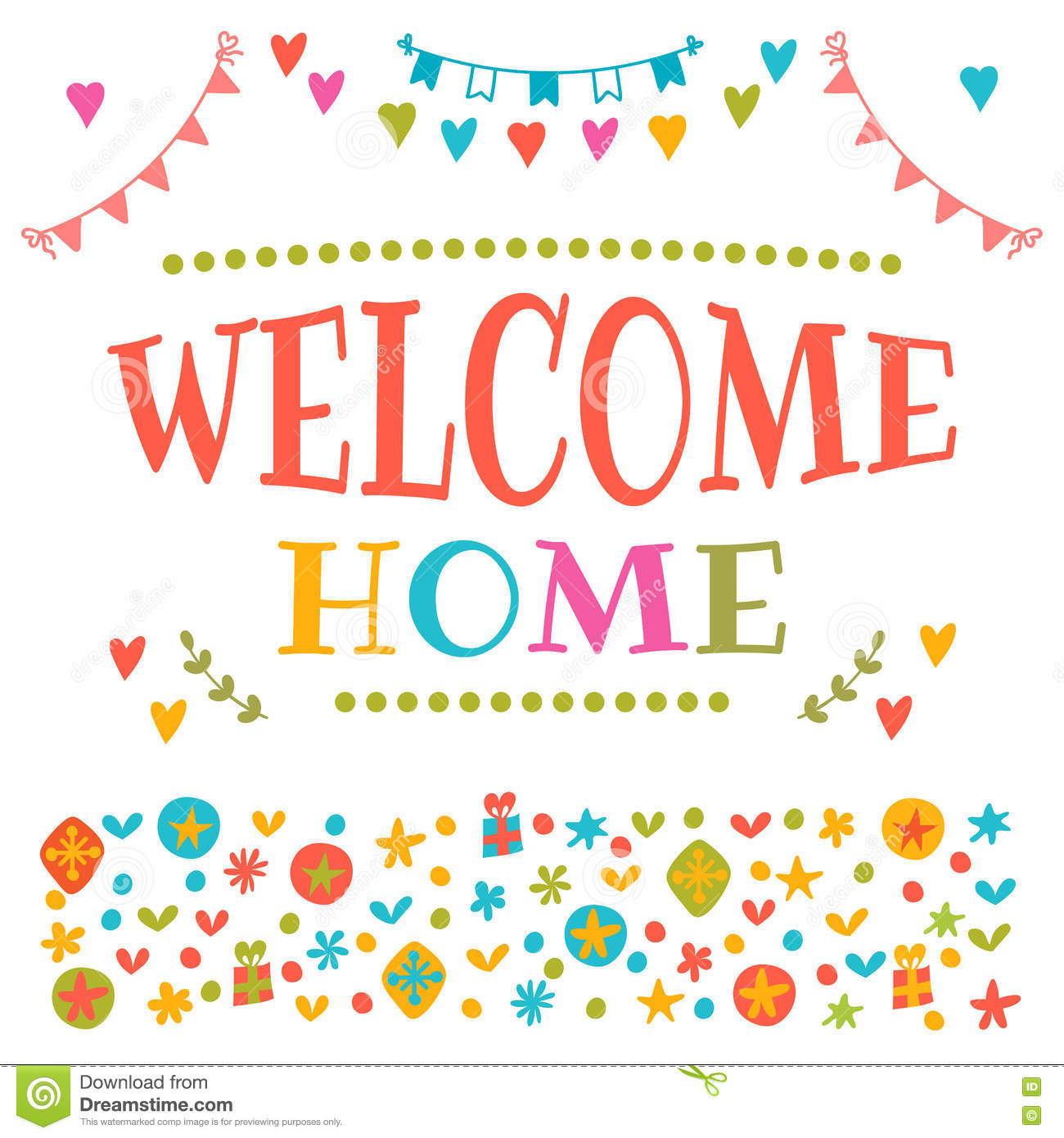 welcome-home-text-colorful-design-elements-decorative-lett-lettering-cute-postcard-vector-illustration-72595465.jpg