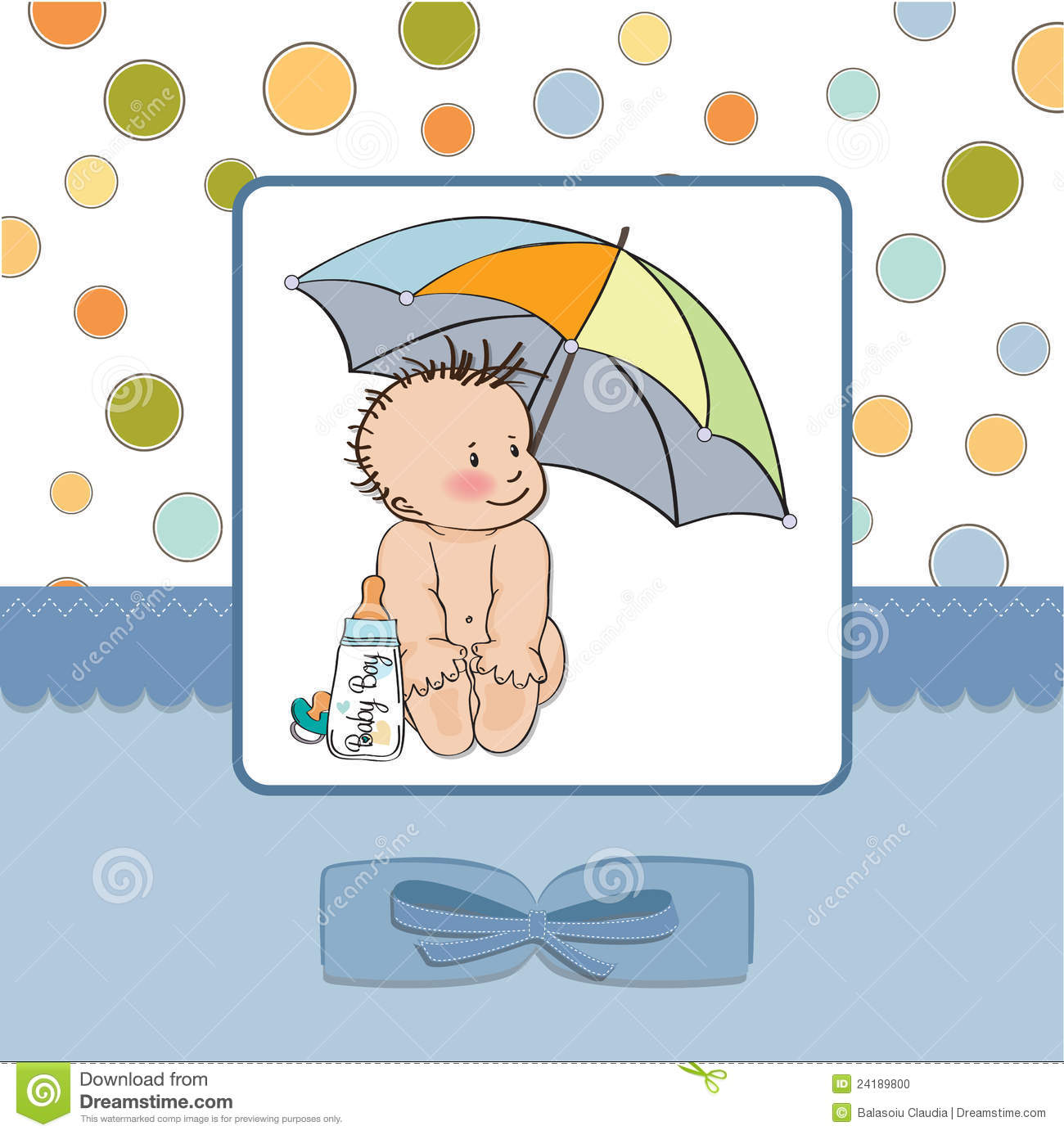 More similar stock images of welcome new baby boy