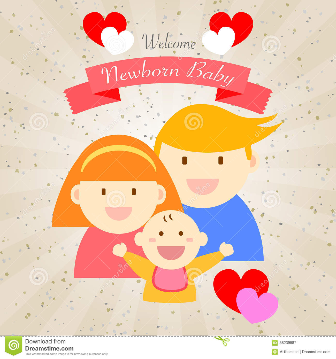 Top 5 Newborn Baby Invitation 2018 FotoShop