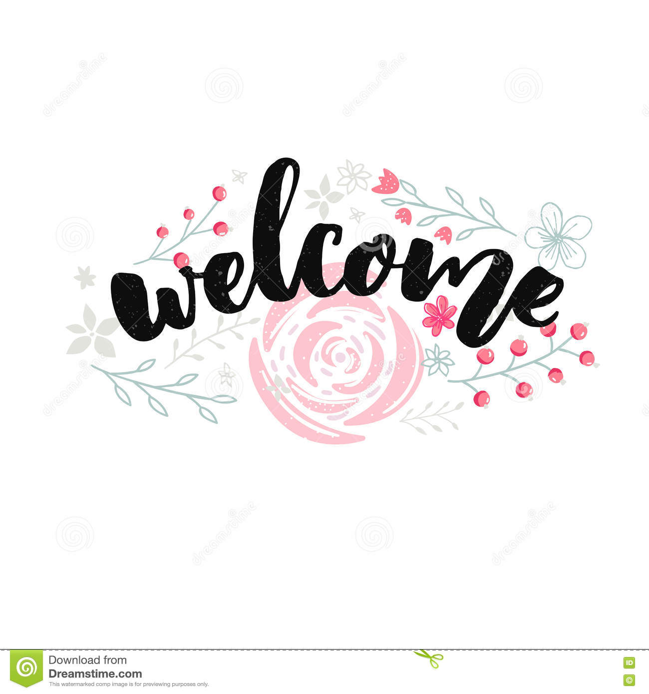 welcome-sign-design-brush-lettering-hand-drawn-pink-flowers-74972030.jpg