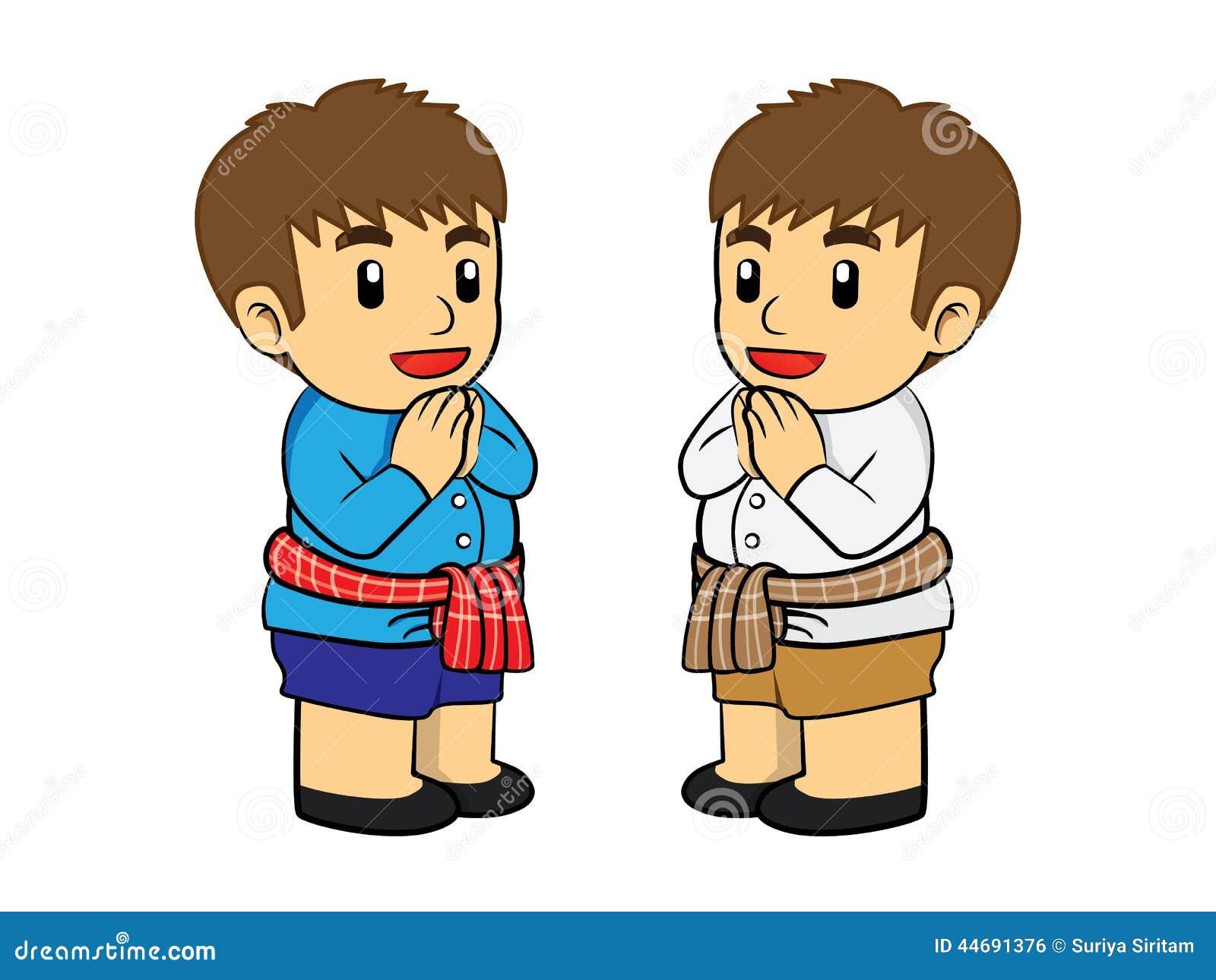 Clipart thai cartoon clipart thai cartoon photo 12 m4hsunfo