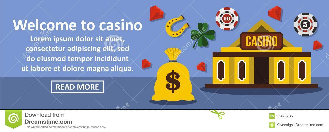 Welcome To Casino