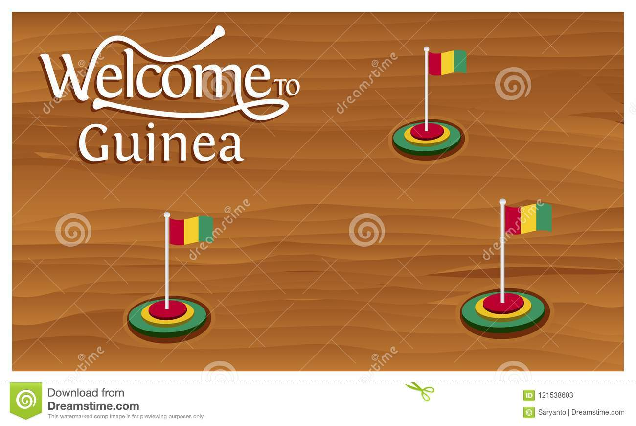 Image result for guinea poster