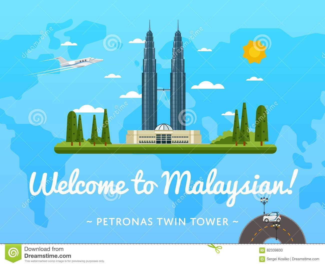 Essay welcome to malaysian