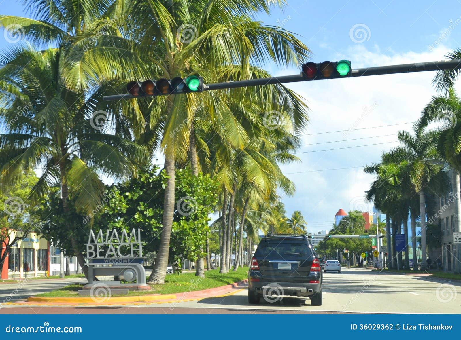 Th St Miami Beach