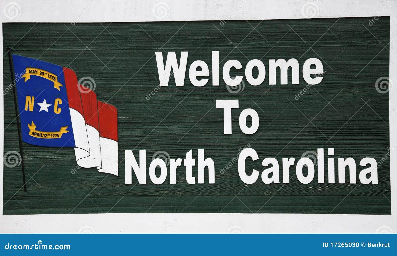 North carolina welcomes visitors essay