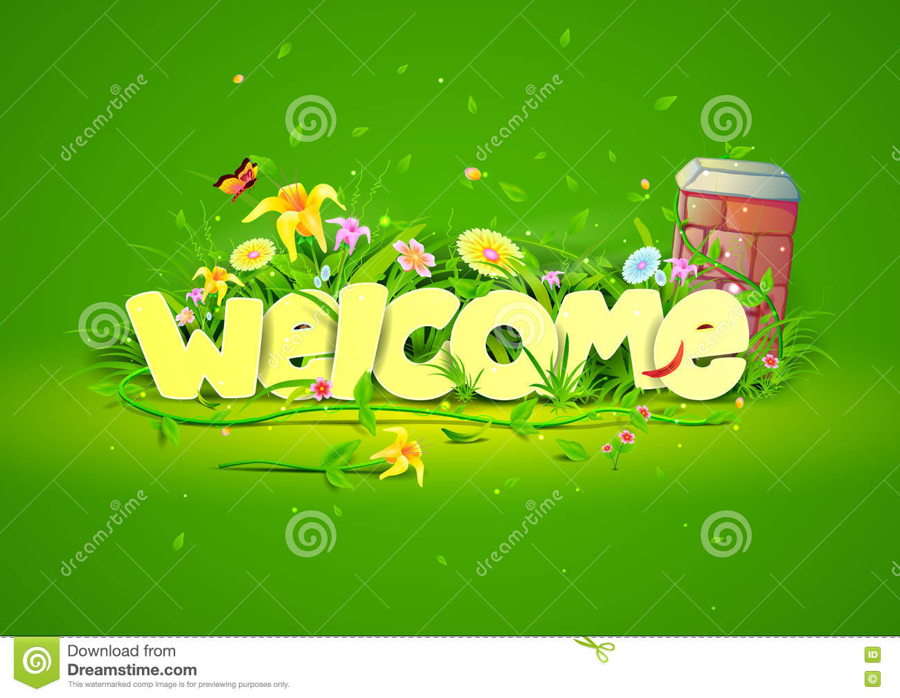 welcome wallpaper stock illustrations 6 941 welcome wallpaper stock illustrations vectors clipart dreamstime dreamstime com