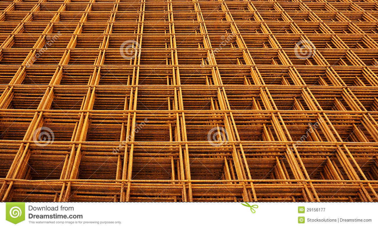 Wwf wire mesh wire center welded wire fabric wwf stock image image of rust industry 29156177 rh dreamstime com welded wire mesh gauge chart welded wire mesh sizes chart greentooth Image collections