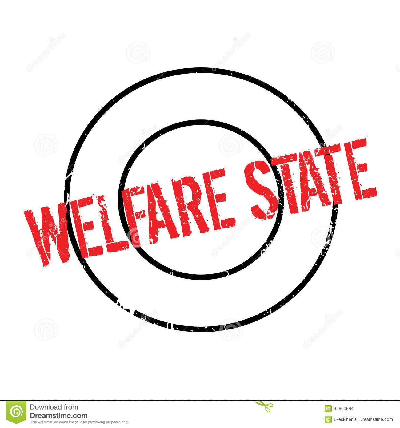the impact of the welfare state The welfare state are introduced into the analysis this approach was prompted by the finding suggesting that trust between citizens and community-mindedness are strongest in the nordic.