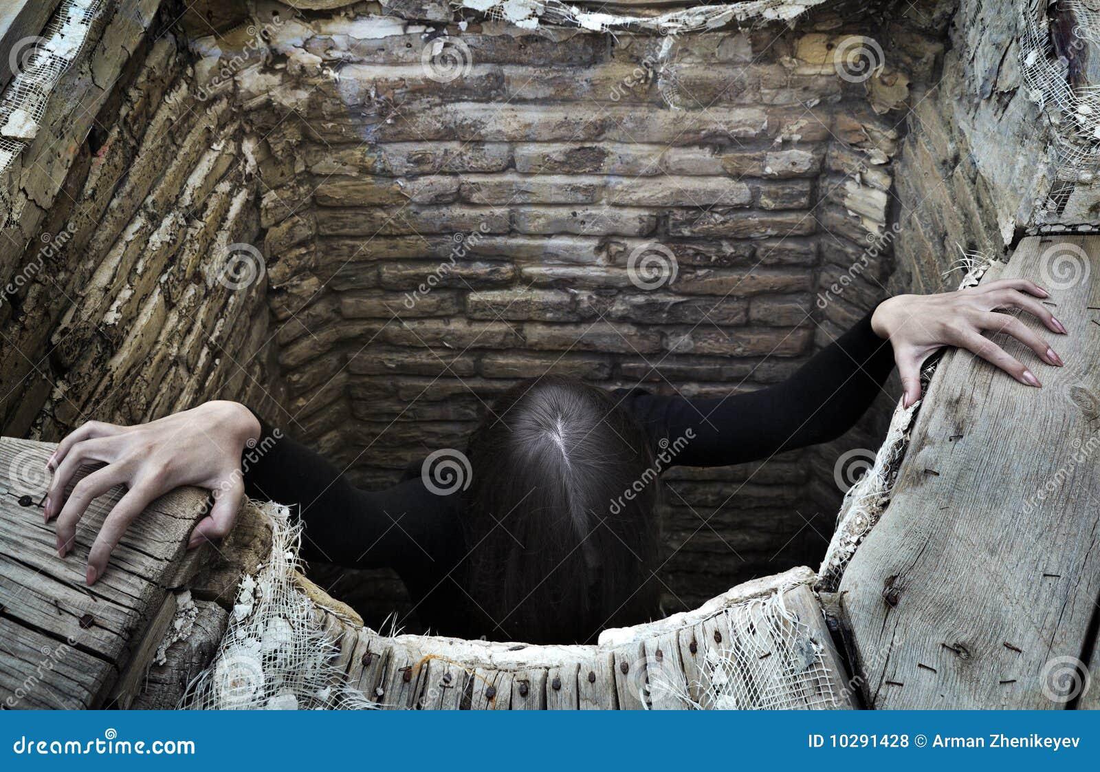 Ужасы московских подземелий 11 фотография