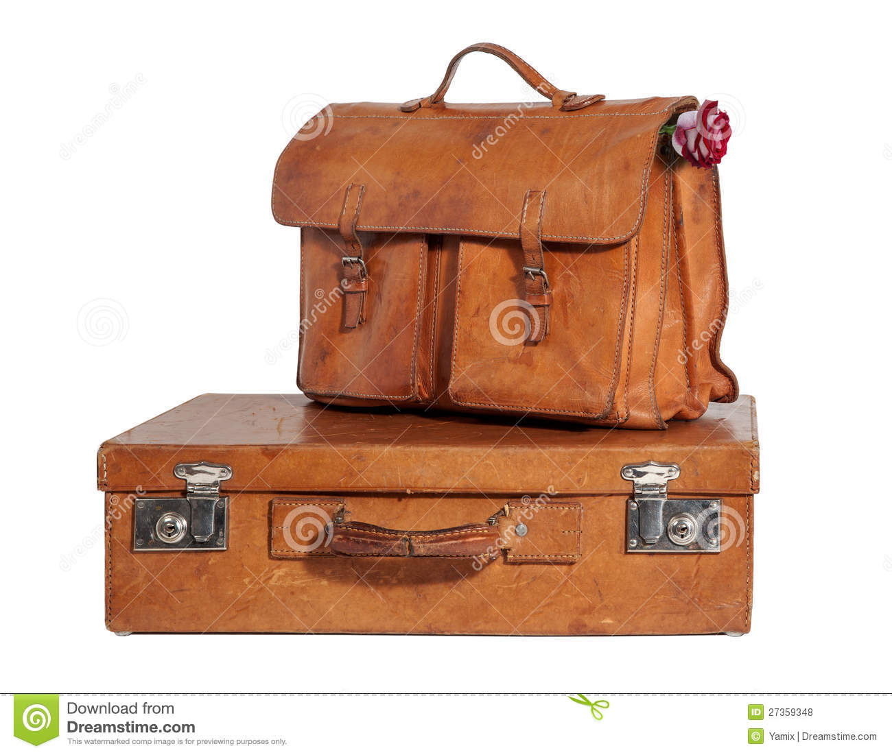 well traveled vintage suitcase stock photography Vintage Luggage Gift Box Template Vintage Girls Traveler Cliparts