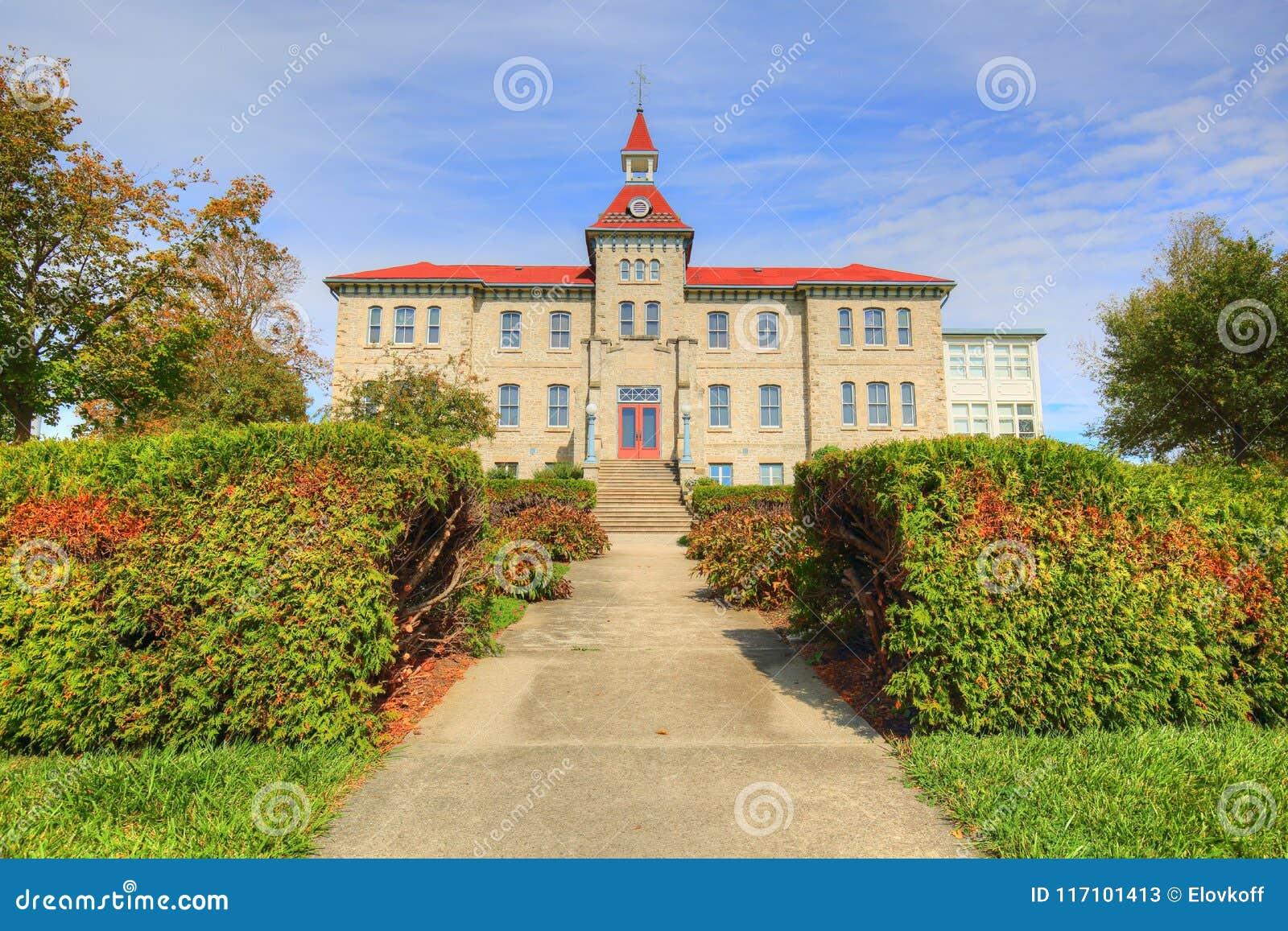 Wellington okręgu administracyjnego archiwa i muzeum