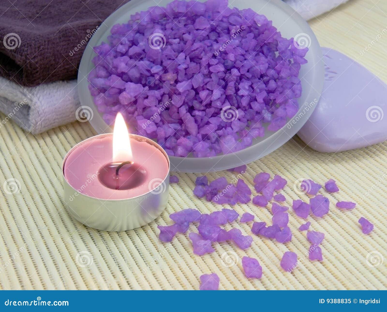 Как сделать соль для ванны разных цветов в домашних условиях