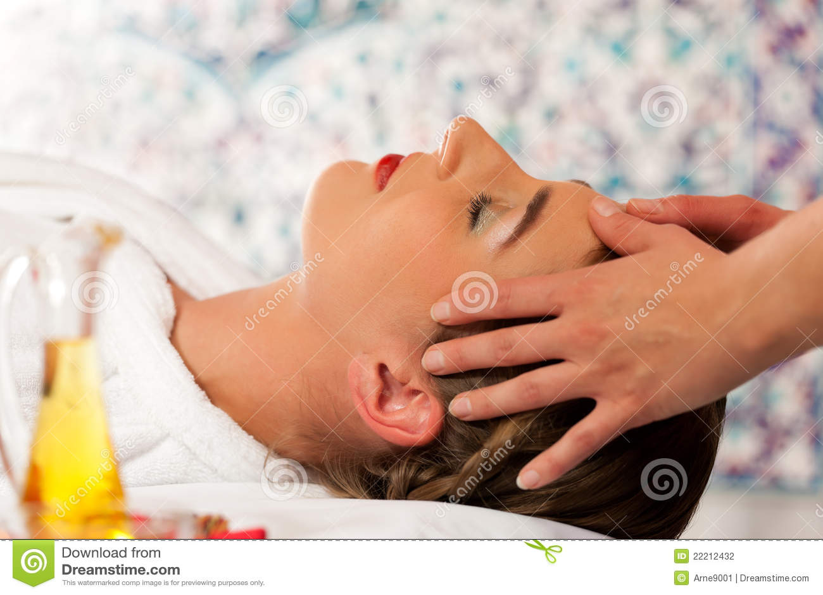 was ist eine masseuse