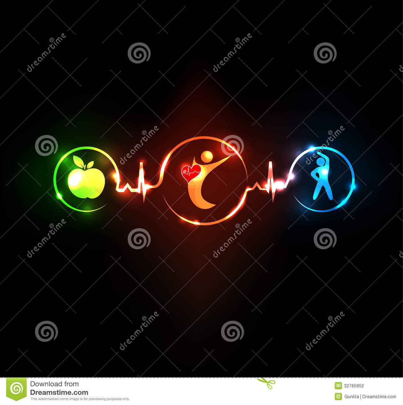 Health And Wellness Stock Photos Images, Royalty Free