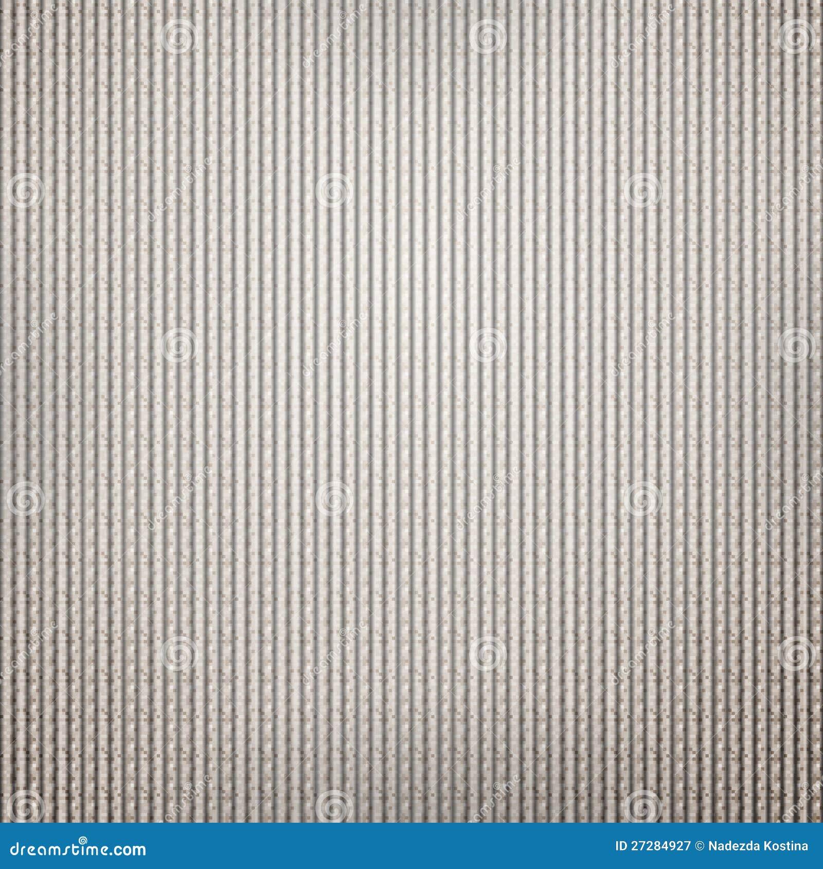 Wellpappbakgrund med PIXELtextur