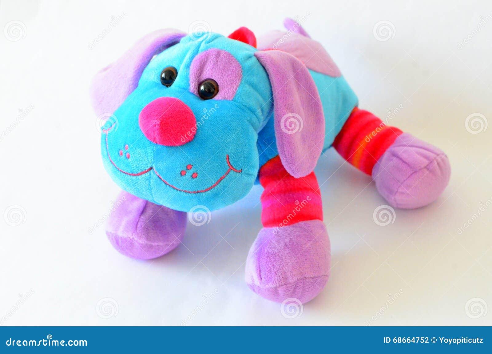 Welpen-Puppe