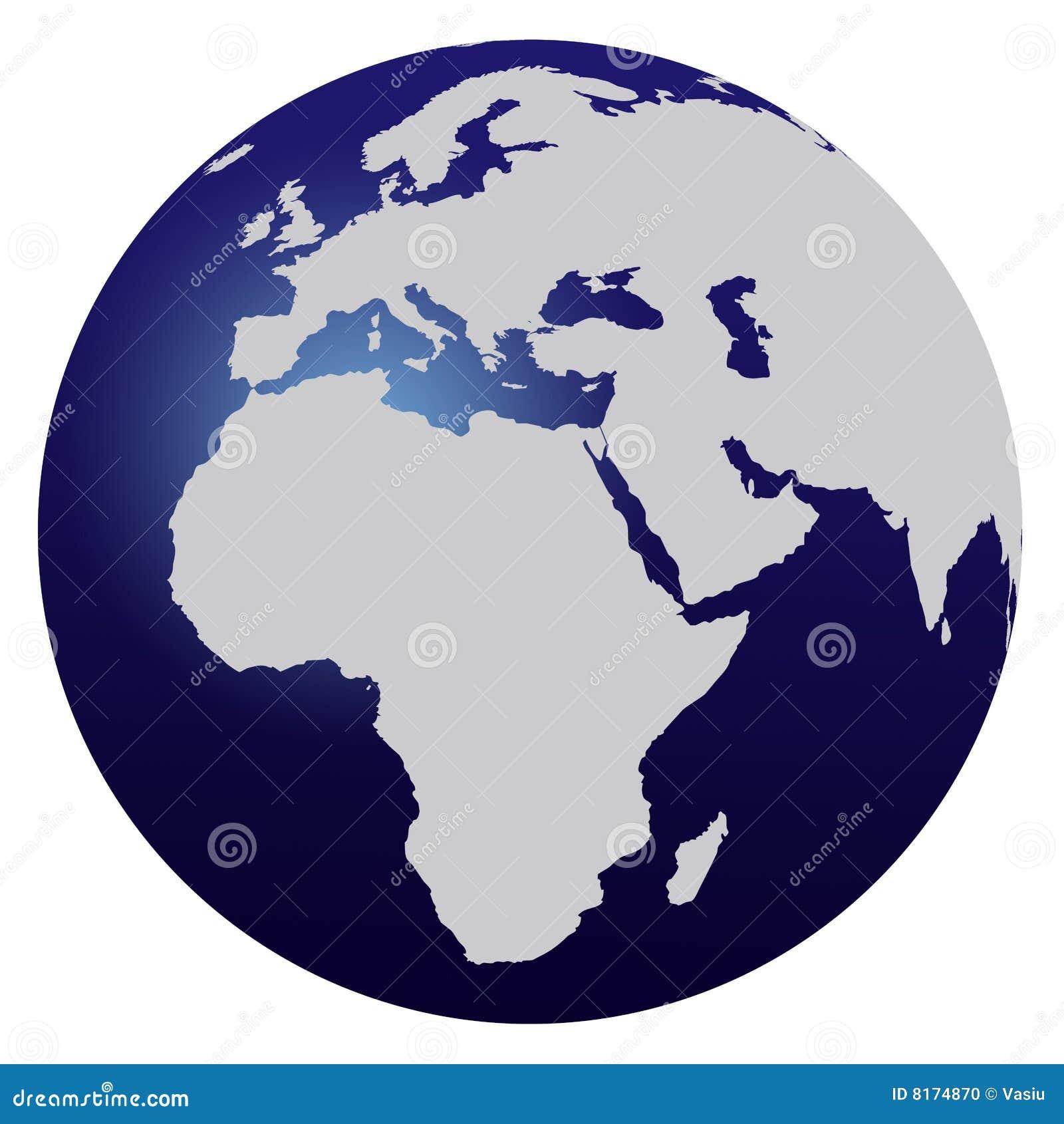 weltkarte rund Weltkarte stock abbildung. Illustration von rund, geschäft   8174870 weltkarte rund