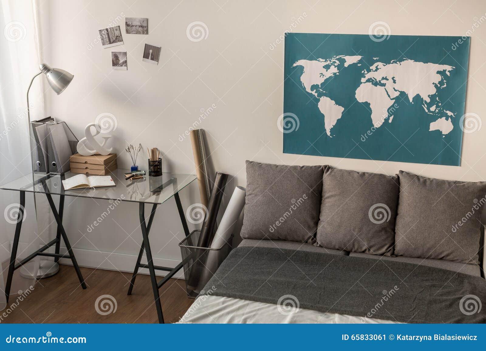 Anspruchsvoll Weltkarte Wand Galerie Von Auf Der