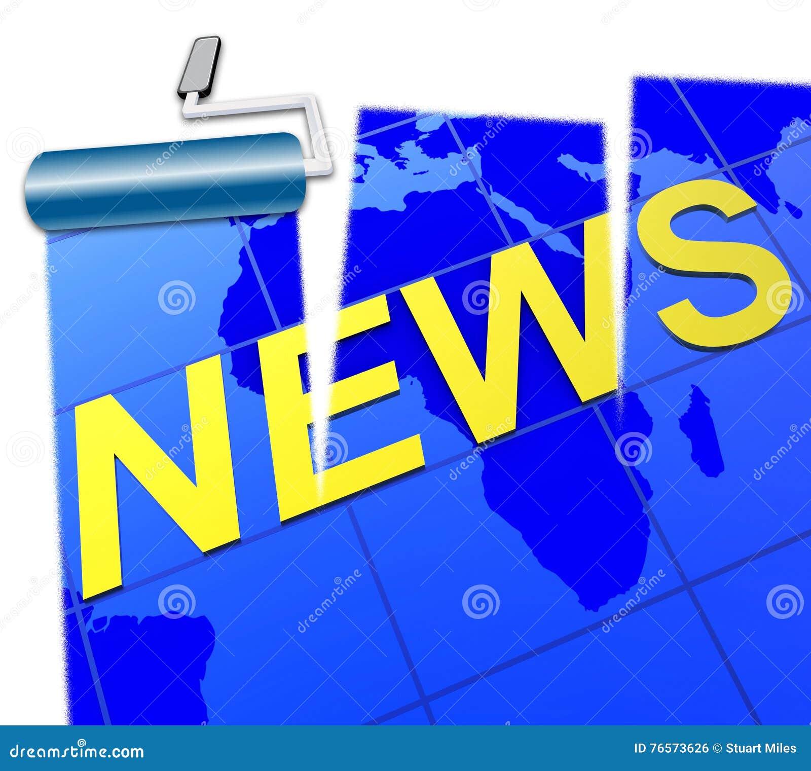 Weltnachrichten Schlagzeilen